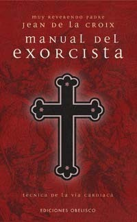 Libro Manual del Exorcista