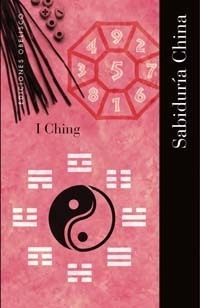 Libro I Ching, Sabiduria China