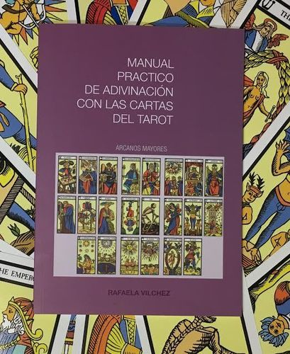 Manual practico del Tarot de Marsella